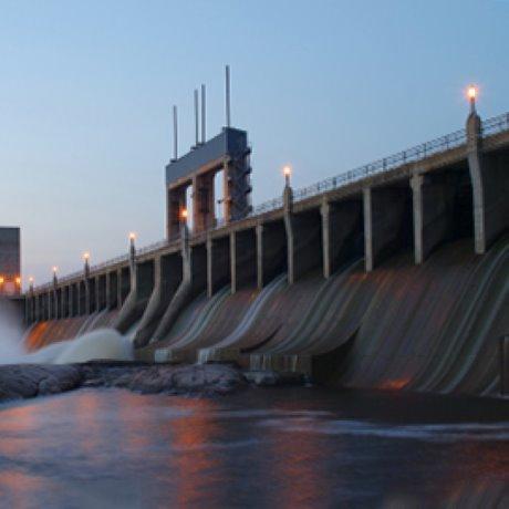 Construction starts on John Hart hydro project