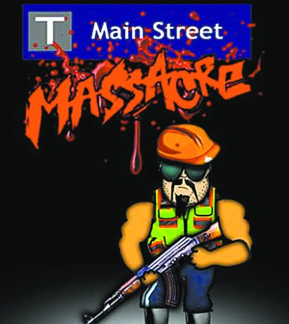Legal pressure forces changes for developer of gun-toting construction worker video game
