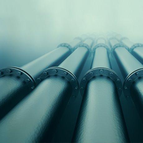 Burnaby pipeline surveying begins
