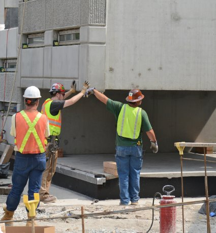 Jury finds in favour of pretrial centre expansion project