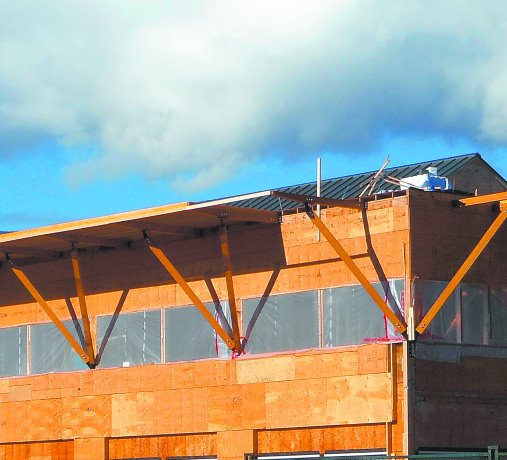 PHOTO: Columbia-Shuswap HQ