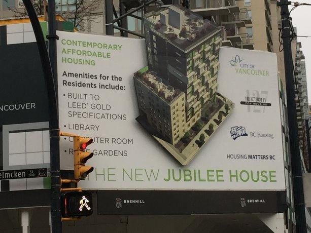 Judge halts Yaletown condominium construction