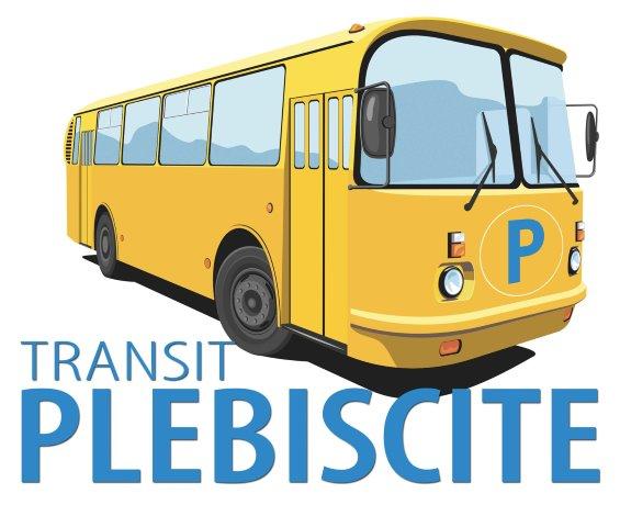 Metro Vancouver Transit Plebiscite ballots mailed