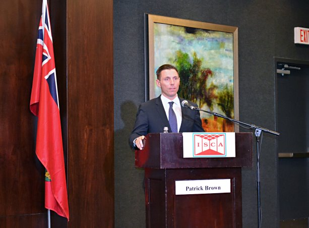 Hit restart button with construction, say Ontario PC leadership candidates