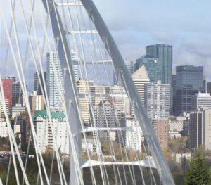 Edmonton bridge opening pushed back by a full year