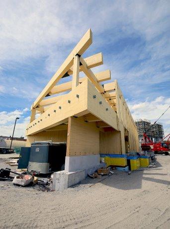 CLT begins to shape Laurentian U architecture school