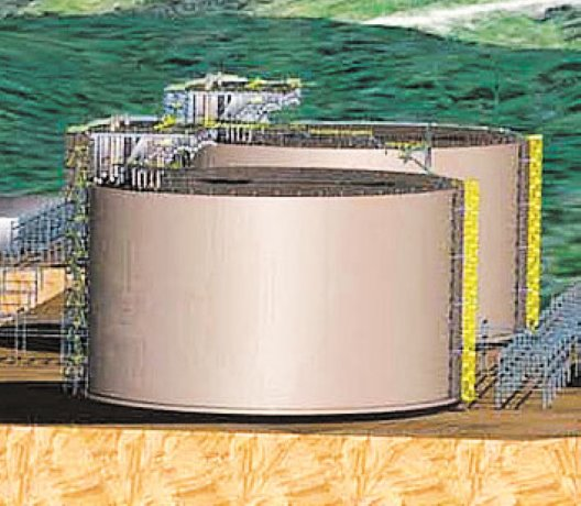 Associations prep members for a possible LNG boom