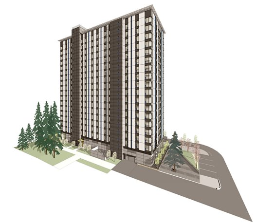Canada poised to lead in tall wood buildings