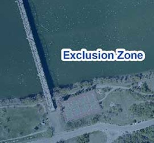 Saskatchewan bridge demolished with controlled explosions