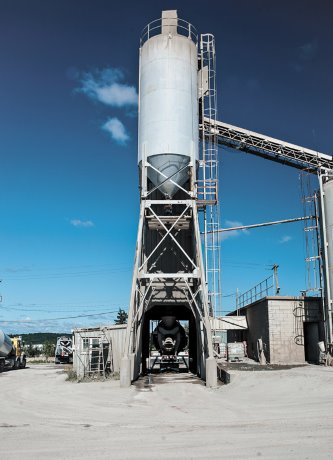 CarbonCure extends its reach to U.S. Ready Mix market