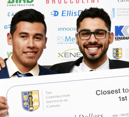 TCIC student bidders learn the ropes