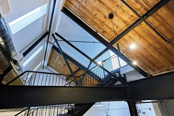 Let steel beams see the light, says Atria Development