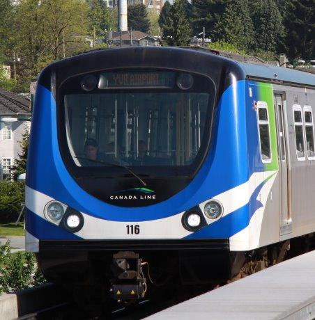 $900 million in transit funding announced for B.C.