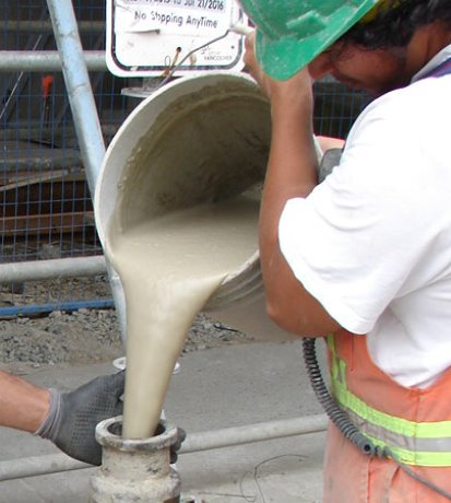 Certification in the works for concrete pump operators
