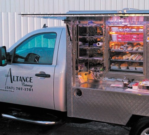 How To Start A Food Truck In Calgary
