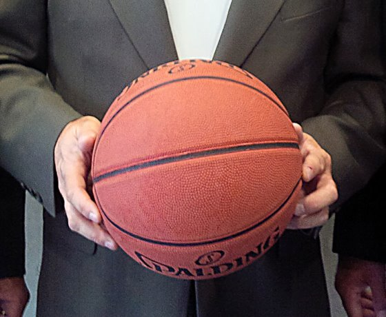 Ball Construction buys into pro hoops franchise