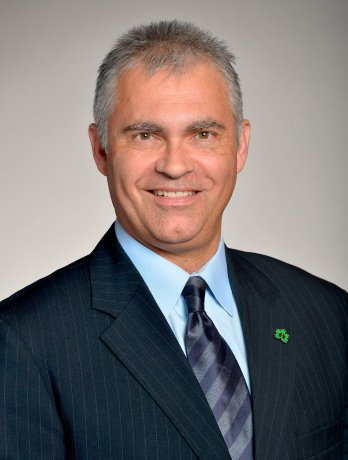 Rodgers to serve as next OHBA president
