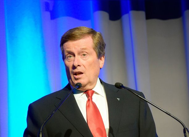 Revenues needed to maintain growth: Tory