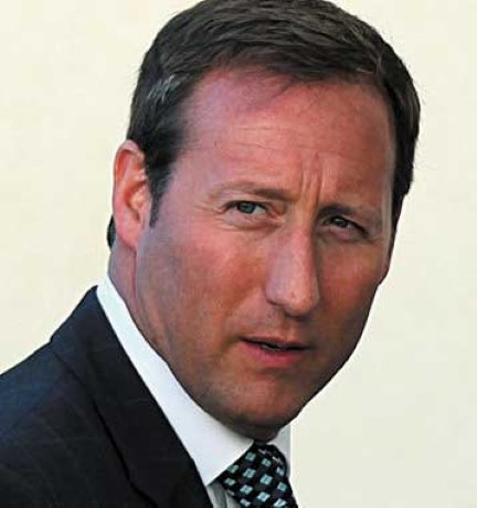 MacKay calls for energy development, deficit reduction
