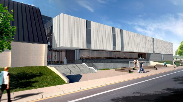 IPD approach showcased on Oakville arena project