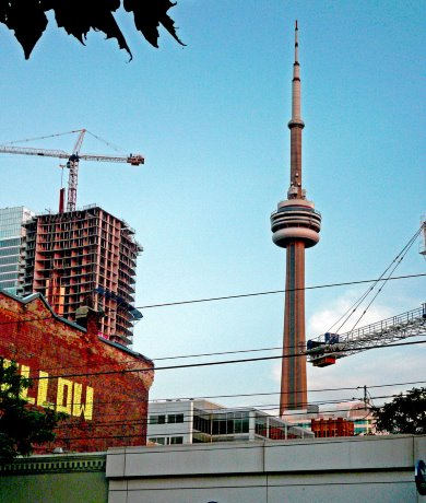 Toronto commits to Resilient Cities program