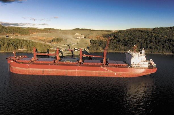 Newfoundland gold mine adds lucrative sideline