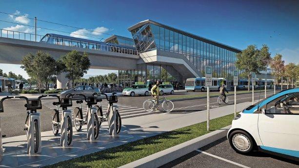 2017 start eyed for huge Montreal LRT project
