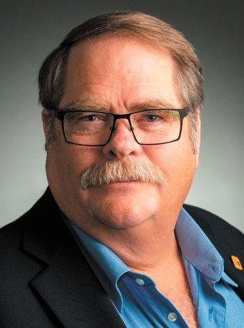 Jack Davidson exits B.C. Road Builders Association