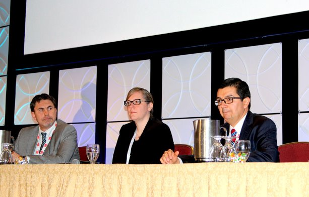 ORBA panel offers tips on doing business with the feds