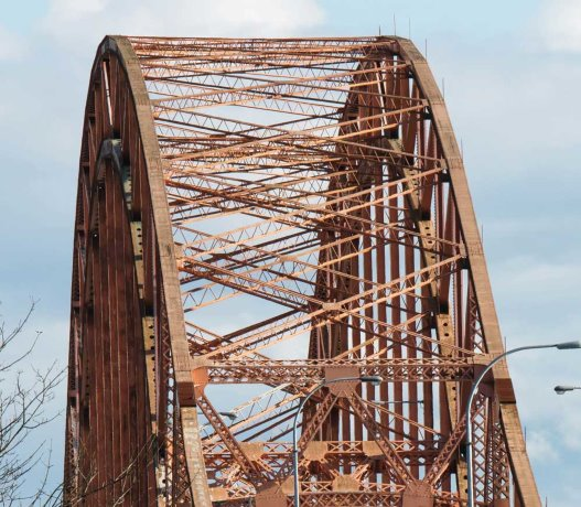 Carefully planned Pattullo repairs led to quality outcome