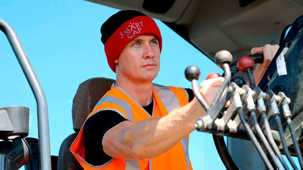 High-tech devices take aim at operator fatigue