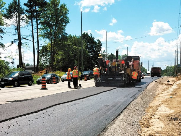 MTO increasing highway construction contract oversight