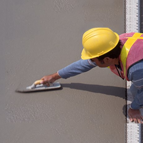 Fire resistant concrete researchers look for backers
