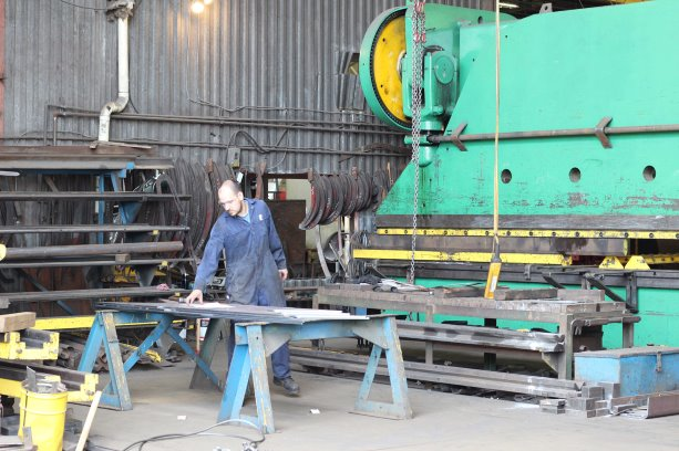 Prompt Payment: Steel fabricators see payday slipping further away