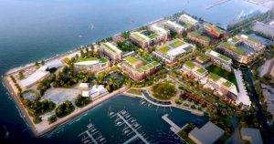Hamilton sets date for highly anticipated Pier 8 RFQ