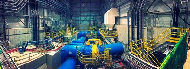 $300-million Sutherland hydro station wraps in northern Ontario