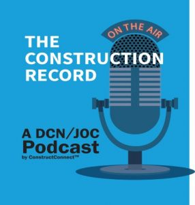 The Construction Record Podcast – episode 4