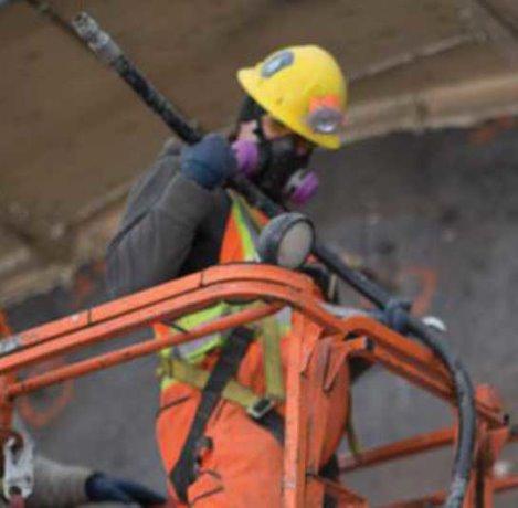 Construction labour industry wants 25 per cent apprentice quota