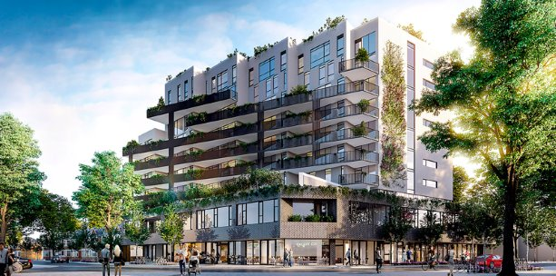 The Plant condo project takes an organic approach