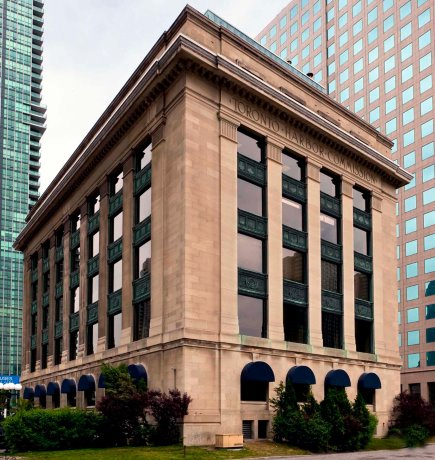 Oxford Properties and CPPIB buy Toronto Harbour Commission site
