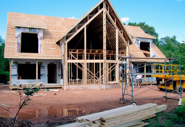 P.E.I. last province to fully adopt National Building Code standards