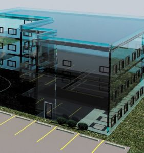 Edmonton embarks on first container modular housing project