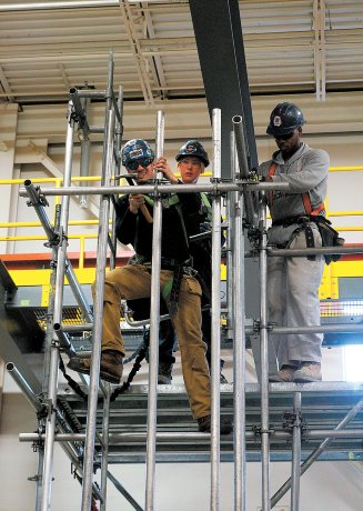 Safety training evolves from rarity to common practice