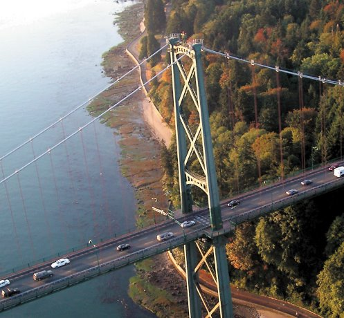 Seismic bridge design guidance to come from B.C. regulator