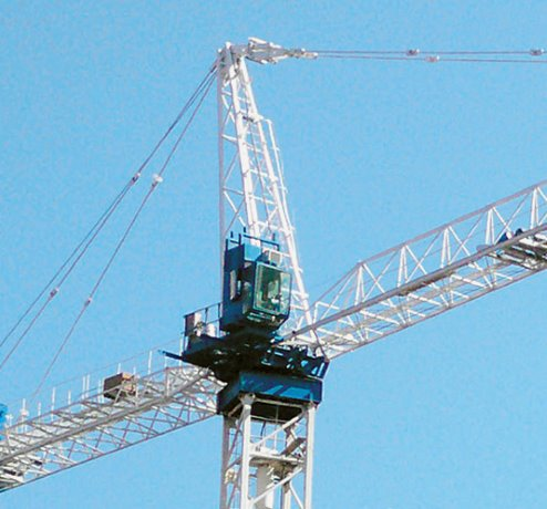 Police issue warning following spree of crane climbing incidents