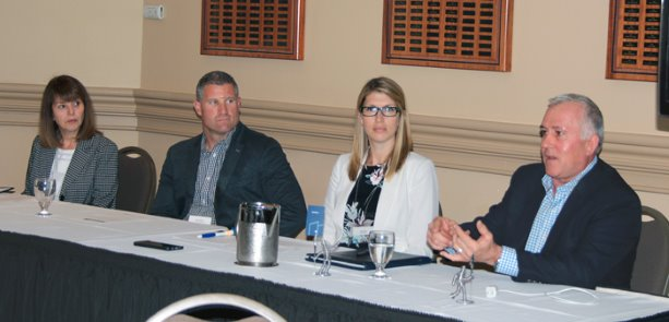 Challenges with prequalification process addressed during panel