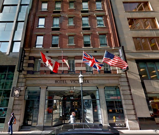 QuadReal purchase adds to its Commerce Court block portfolio in Toronto