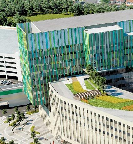 PCL awarded $1.1-billion Calgary design-build contract
