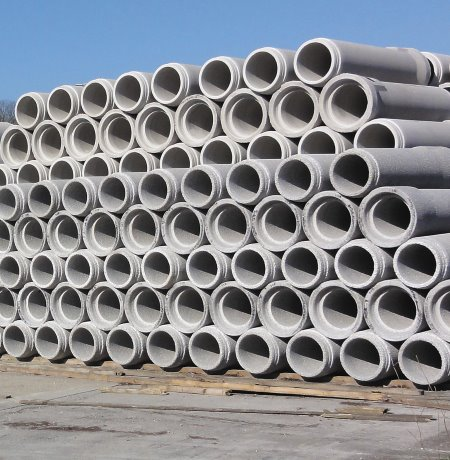 New coating material protects concrete pipes from corrosion