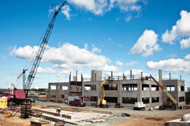 Halifax Building Permits